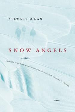 Snow Angels, Paperback, Oct 01, 2003