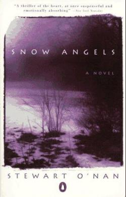 Snow Angels, Paperback, Dec 01, 1995