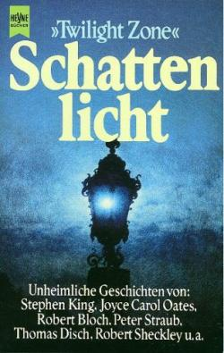 Twilight Zone - Schattenlicht
