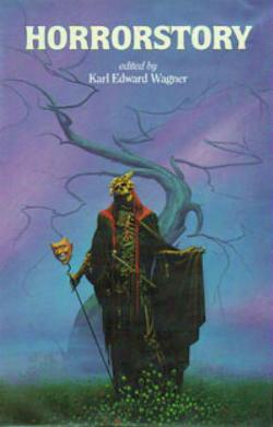 Horrorstory: Volume Five, 1989