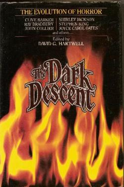 The Dark Descent, Paperback, Aug 1988