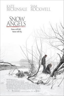 Snow Angels, Movie Poster, Jan 19, 2007