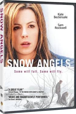 Snow Angels, DVD, Sep 16, 2008