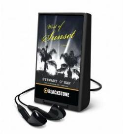preloaded Audio Player, Blackstone Audio, Audio Book, USA, 2015