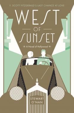 West of Sunset, Paperback, May 27, 2015