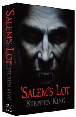 Salem's Lot, Hardcover, Apr 2016