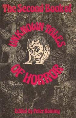 The Second Book of Unknown Tales of Horror, 1978