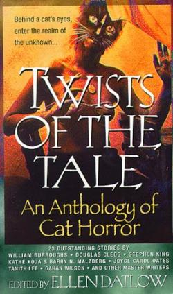 Twists of the Tale: Cat Horror Stories, 1996
