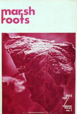 Marshroots Fall 1973, 1973