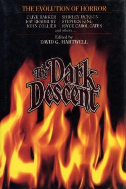 The Dark Descent, Hardcover, Oct 1987