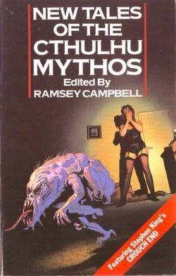 New Tales Of The Cthulhu Mythos, 1980