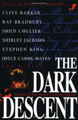 The Dark Descent, Paperback, Feb 1997