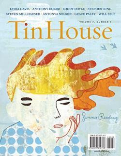 Tin House Magazine Summer 2006