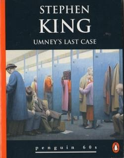 Umney's Last Case, Paperback, Aug 1995