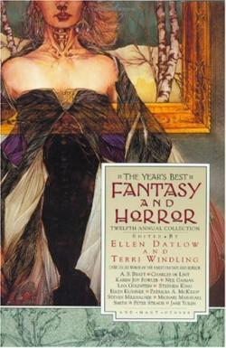 The Year's Best Fantasy and Horror: Twelfth Annual Collection, Paperback, 1999