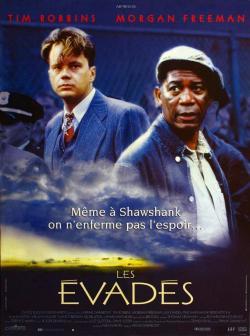 The Shawshank Redemption, Movie Poster, Mar 01, 1995
