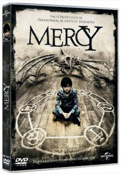 Mercy, DVD, Apr 01, 2015