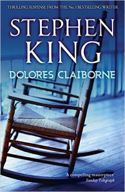 Dolores Claiborne, Paperback, 2011