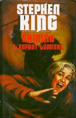 The Shining, Hardcover, 1994