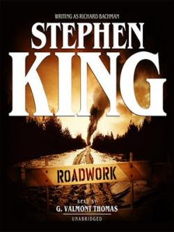 Roadwork, Audio Book, 2010