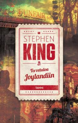 Joyland, Hardcover, May 2015