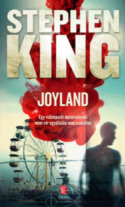 Joyland, Paperback, Jun 16, 2014