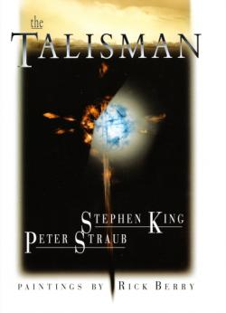 The Talisman, Hardcover, 2003