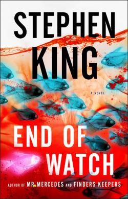 End of Watch, Hardcover, Jun 07, 2016