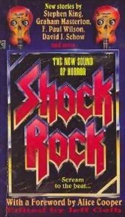Pocket Books, Paperback, USA, 1992