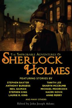 The Improbable Adventures of Sherlock Holmes, Sep 15, 2009