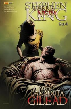 The Fall of Gilead, Comic, 2010