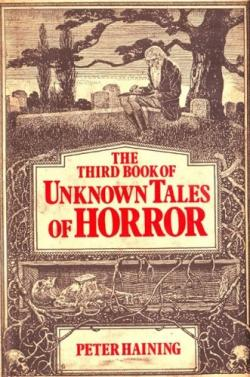 Books of Unknown Tales of Horror