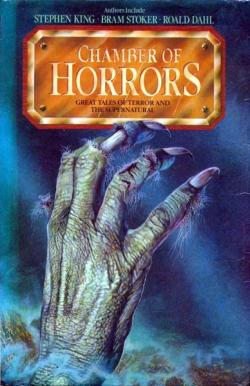 Chamber of Horrors, Hardcover, 1984