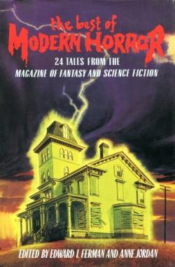 The Best of Modern Horror, Hardcover, Aug 1989