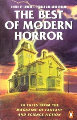 The Best of Modern Horror, Paperback, Oct 1990