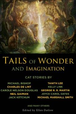 Tails of Wonder and Imagination, Paperback, Feb 15, 2010