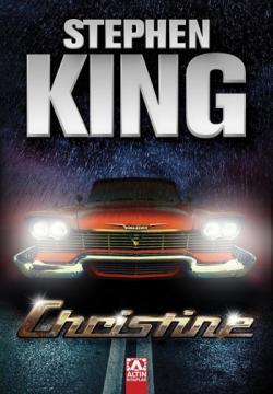 Christine, Paperback, 2015