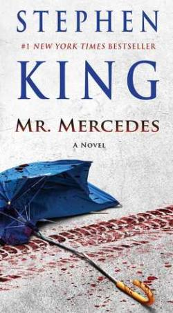 Mr. Mercedes, Paperback, Dec 29, 2015