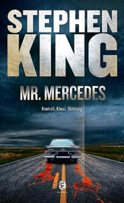 Mr. Mercedes, Paperback, Jul 03, 2015