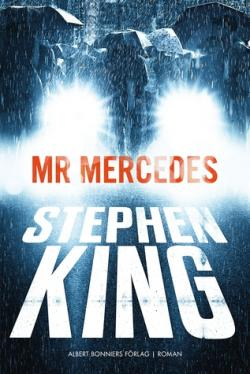 Mr. Mercedes, Hardcover, May 13, 2015