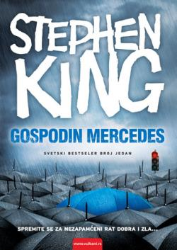 Mr. Mercedes, Hardcover, Dec 29, 2015