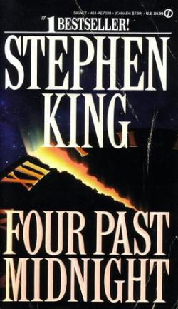 Four Past Midnight, Paperback, Jun 12, 2001