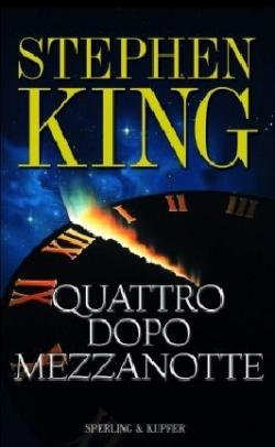 Four Past Midnight, Paperback, 1999
