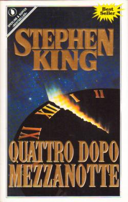 Sperling & Kupfer, Hardcover, Italy, 1991