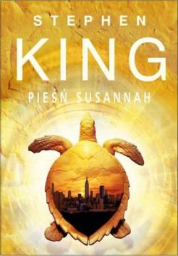 The Dark Tower - Song of Susannah, Paperback, Nov 2012