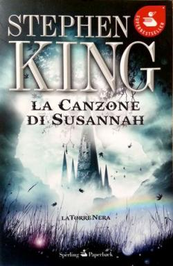 The Dark Tower - Song of Susannah, Paperback, Oct 2012