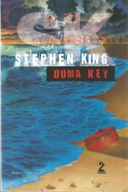 Duma Key, Paperback, 2015
