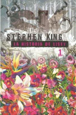 Lisey's Story, Paperback, 2015