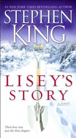 Lisey's Story, Paperback, Jun 19, 2007