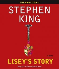 Lisey's Story, Audio Book, Oct 24, 2006
